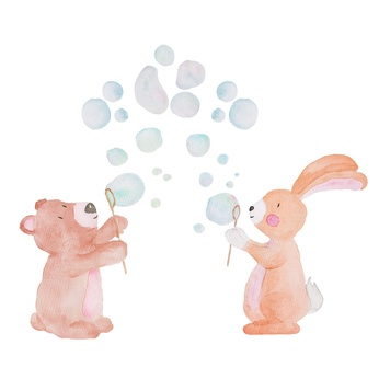 bunnies-decoration